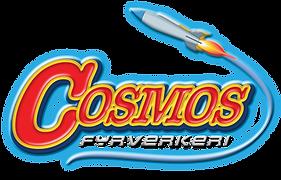 Cosmos Fyrverkeri