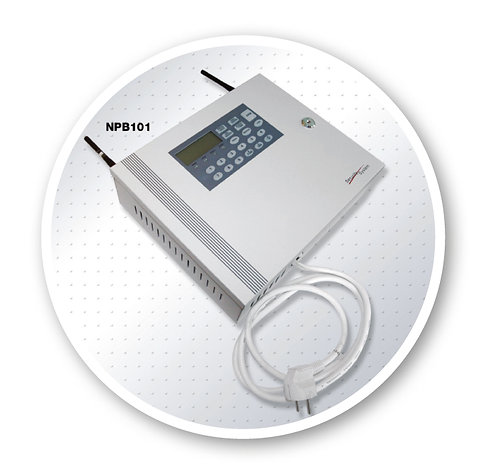 Alarmsystem GSM