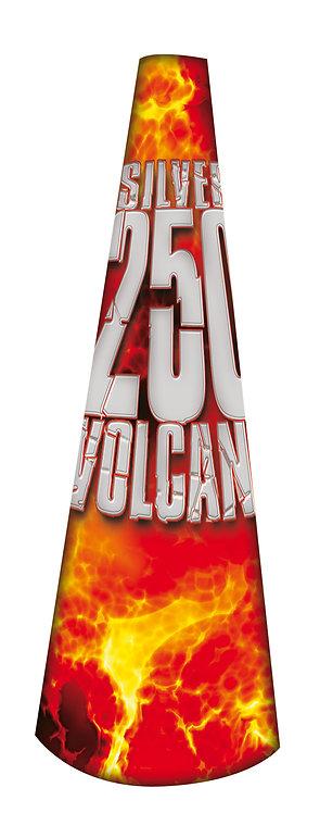 Silver Volcano 250