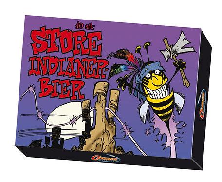 Store Indianerbier