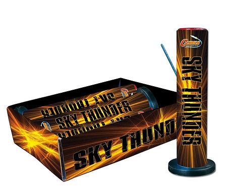 Sky Thunder 1 shot