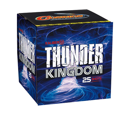 Thunder Kingdom