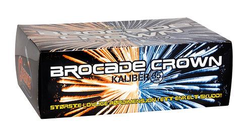 Brocade Crown 3 pk.