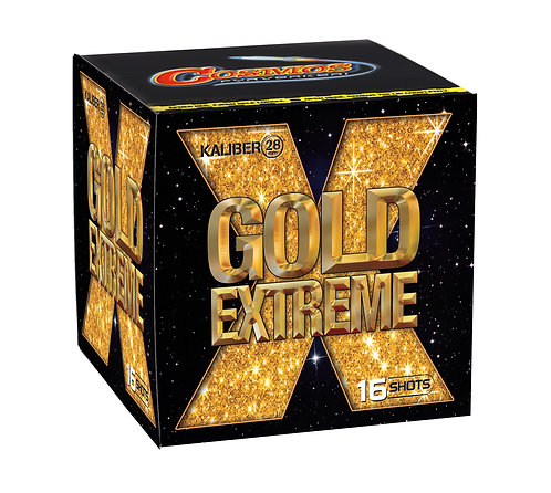 Gold Extreme