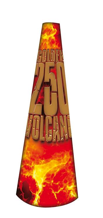 Golden Volcano 250