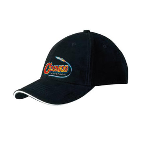 Cosmos Caps