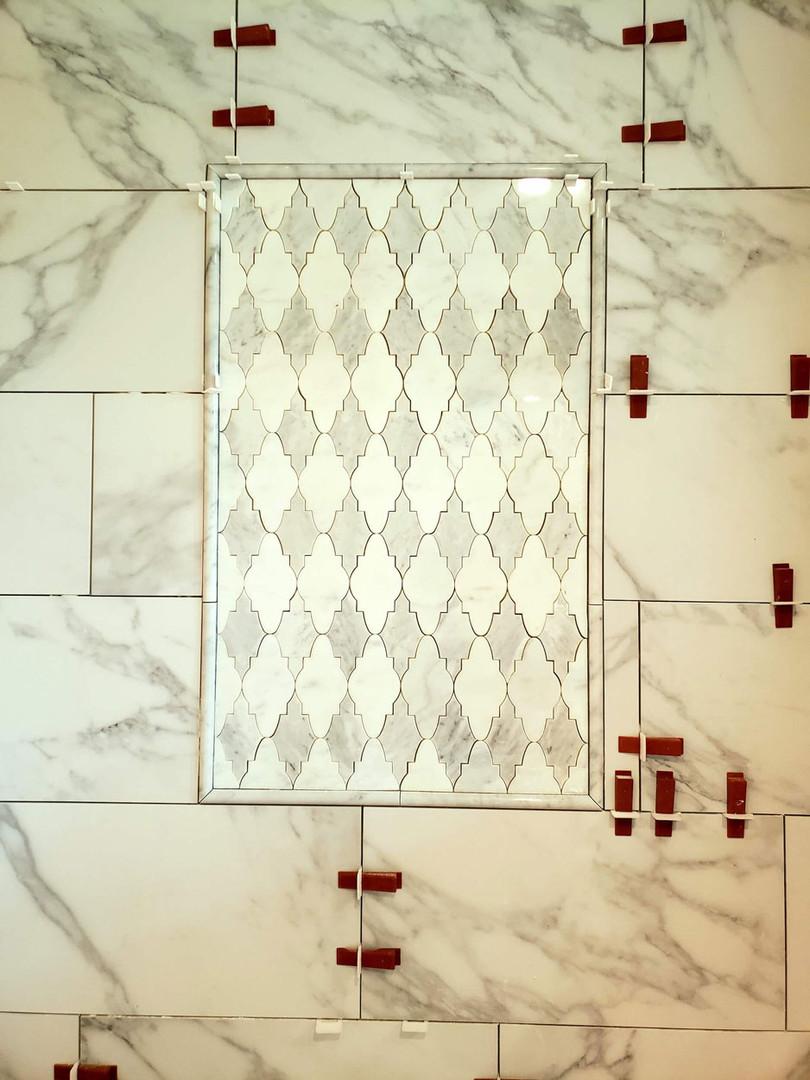 Tile Feature Piece