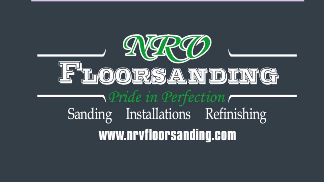 NRV Floor Sanding