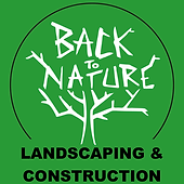 Back to Nature Landscaping