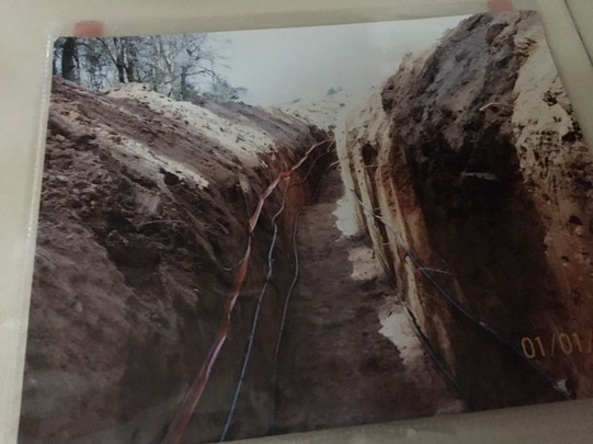 Geo Trenches