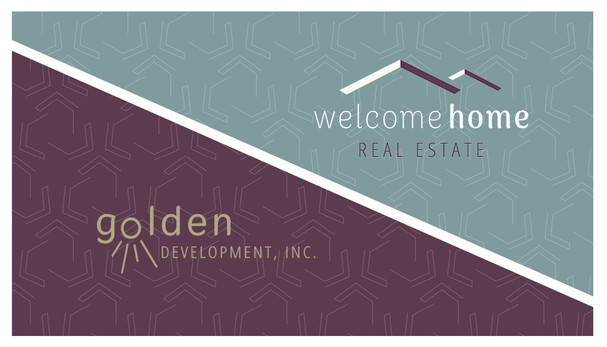 Golden Development, Inc./Welcome Home Real Estate