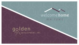 Golden Development, Inc./Welcome Home Real Estate