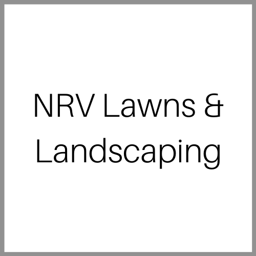NRV Lawns & Landscaping