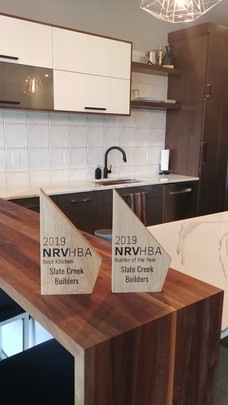 2019 Builder of the Year