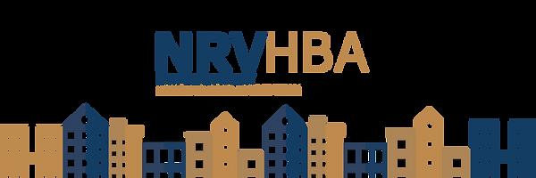 NRVHBA Logo Full