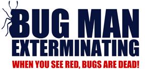 Bug Man Exterminating