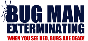 Bug Man Exterminating