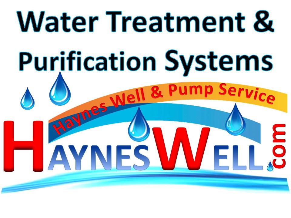 Haynes Well Logo