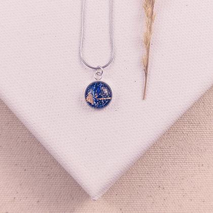 925 Sterlingssilber Halskette Sally