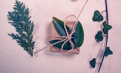 Wundervolle Geschenk-Ideen für Weihnachten. Die Schmuckstücke von Kunstschmuck Gempe