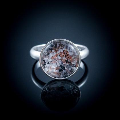 925 Sterlingsilber Ring Sibel