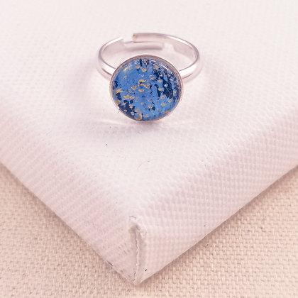 925 Sterlingsilber Ring Sieglinde