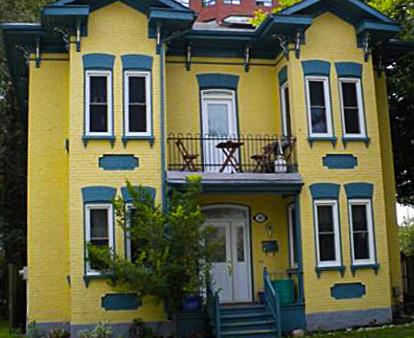 143 Queen St. N. Kitchener – Main Unit
