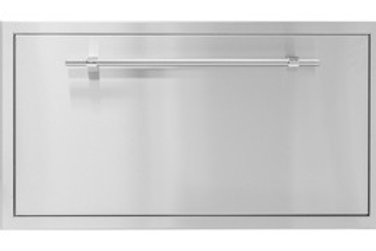 FUEL STORAGE DRAWER-DOUBLE LINED FOR THE AMG GRILL Item: SSSD36