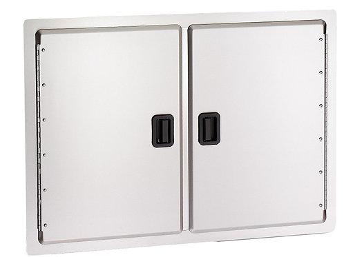 FIREMAGIC DOUBLE ACCESS DOOR 20 1/4X30 Item: FM23930S