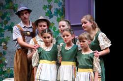 The Von Trapp Children