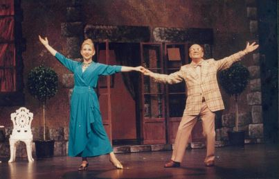 SOM99 40 - Denise McBride and Mervyn Smi