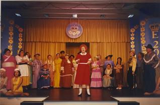 2002 Theatre Restaurant_Annie - Cheryl S