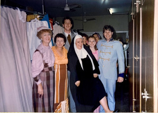 1989 Theatre Restaurant_TR89 - Alison De