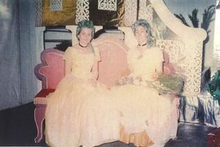 NM68 04 - Lynne Burrows and Ann Gissane.