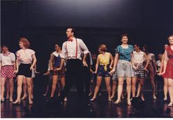 Tiffany Hamilton as Phyllis, Terry Matheson as Andy, Denise McBride as Lorraine