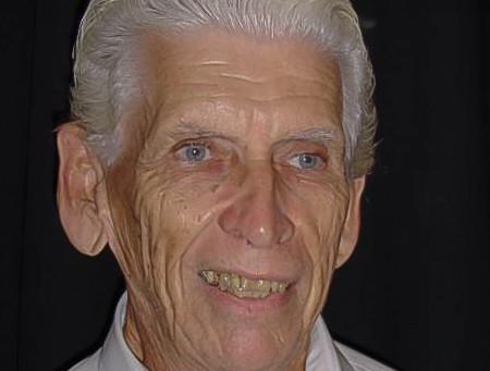 Vale Ron Hamilton
