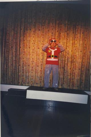 2002 Theatre Restaurant_Christmas Lights