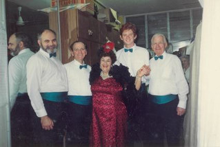 TR1990 34 - Don Adamson, Jack Oconnor, M