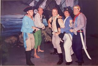 Pirates of Penzance 1988_POP88 - Daryl C