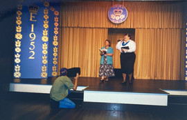 2002 Theatre Restaurant_Julie Dell and C