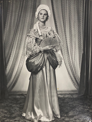 1954 The Student Prince_Nita Lichtnauer