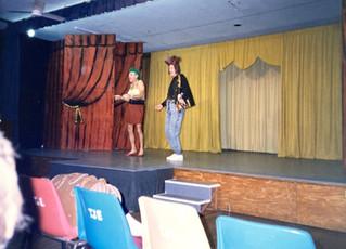 1990 Theatre Restaurant_TR90 - Spunks-Ba