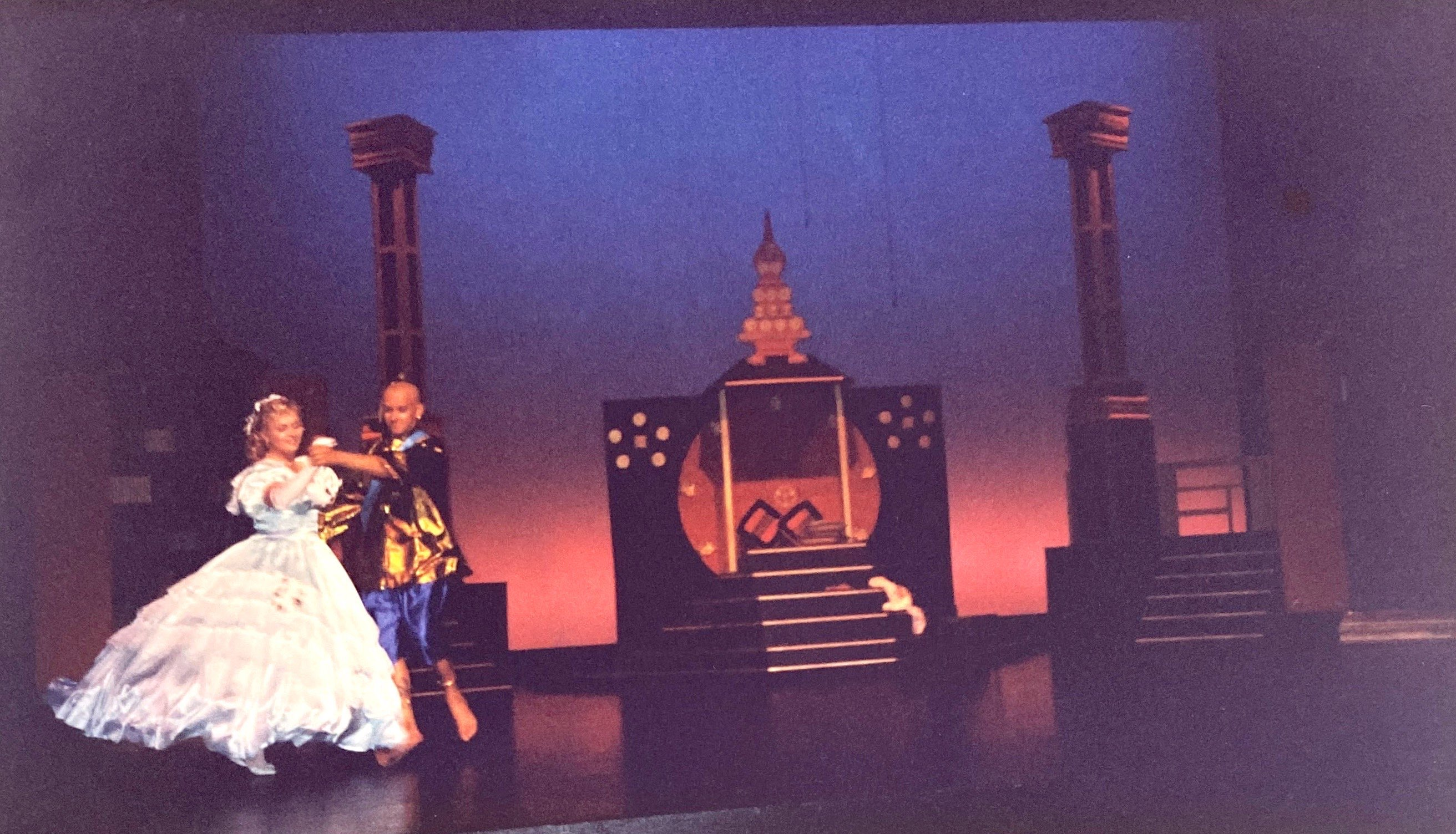 1993 King and I 1993_50