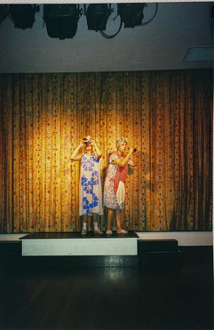 2001 Theatre Restaurant_Karen Thomas And