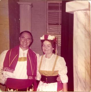 Merry Widow 1975_Bert Pinkerton and Lynn