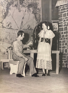 1954 The Student Prince_Jim Gilchrist an