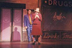 GAD99 45 - Scott Heron and Janelle Croft
