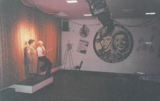 TR95 - Muriel Jones and Ron Hamilton.JPG
