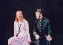 SOM99 17 - Frances Ryan and Bernard Drew