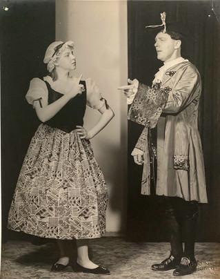 1957 New Moon_Joan Brackstone and Jim Gi